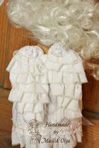 Кукла-ангел. Ангелочек. Авторские текстильные куклы Маслик Ольги