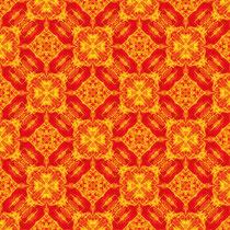 2016 rot-gelbes Fraktal 1