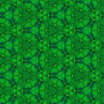 2015 grünes Fraktal 2