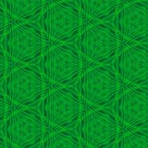 2015 grünes Fraktal 3