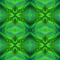 2014 grünes Fraktal 1