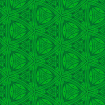 2015 grünes Fraktal 1