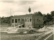 Richtfest Clubhaus 1965