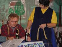 Winterfeier 2007