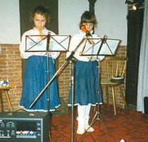 Winterfeier 1988