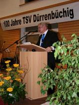 Grusswort MdL Joachim Kößler