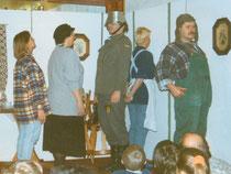 Winterfeier 1998