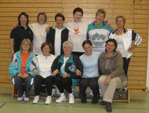 Frauengymnasik 2011