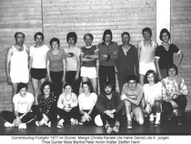 Volleyballer 1976