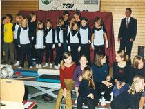 90jähriges Jubiläum- Festakt 9. November 2002