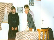 Winterfeier 1997