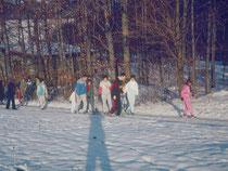 Lauftreff Januar 1988