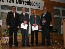 Ehrennadel des Badischen Sportbundes