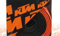 guidoline noir/orange  ktm  18€99
