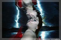 Unterwasserfotos Model, Unterwasserfotos Menschen, Unterwassermodel Shooting,