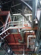 Impression Turbinenhalle, Foto: Beatrix van Ooyen