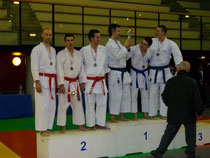 COUPE DE FRANCE WADO 2010