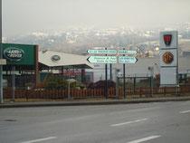 SALLE MARCEL PAUL Quartier Féjaz LA RAVOIRE