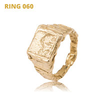 "Ring aus der Serie Glam Rocker | 925 Sterlingsilber Gelbgold vergoldet |*handmade  <br><a href=""https://www.caroertl.com/shop/ringe/ring-060/"" target=""_blank"" p style=""color:#d5a93e""> zum SHOP ...</a>"