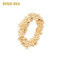 "Ring aus der Serie Good Girl | 925 Sterlingsilber gelbgoldvergoldet | *handmade  <br><a href=""https://www.caroertl.com/shop/ringe/ring-054/"" target=""_blank"" p style=""color:#d5a93e""> zum SHOP ...</a>"