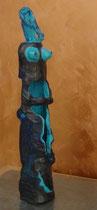 La Femme Bleue