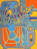 Bonus - Juni 2010 - 30x40 cm