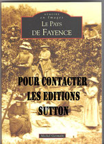 editions SUTTON