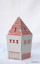 Casa- House  ■  huber, aoi + drill design