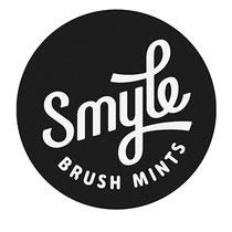 Smyle Brush Mints Zahnpasta ohne Abfall