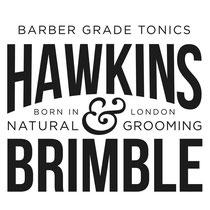 Hawkins & Brimble Männerpflege Grooming Barber Grade Tonics