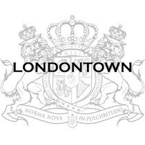 Londontown Lakur Nagellack mit Florium Komplex und der einzigartigen 9-Free Formel