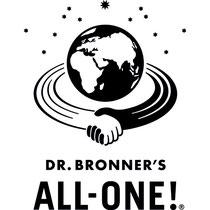Dr. Bronner's Naturseifen und Zahnpasta