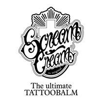 ScreamCream the ultimate Tattoobalm schweiz