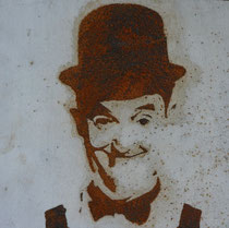 R.I.P Stan Laurel