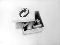 """""""The box"""" esquisse"""