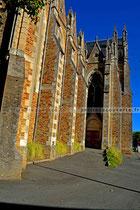 Eglise Nort-sur-Erdre