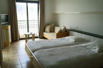mein Zimmer im Playitas Hotel