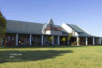Mooiplaas Guesthouse bei Oudtshoorn