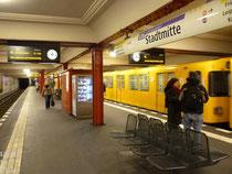 S-Bahn Linie 6