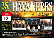 35a CANTADA 2012