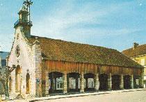 Markthalle bis zur Renovierung
