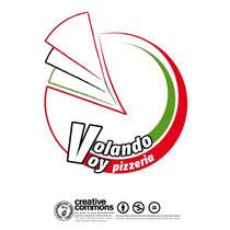 Logotipo Pizzeria