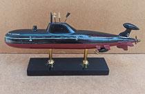 Submarino. Ref 127007. 26x13 alto