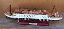 Titanic. Ref 115014. 29x12 alto