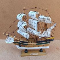Mayflower pequeño. Ref 111036. 22x24 alto