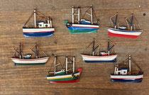 Imanes barcos