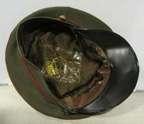 Gorra española antigua