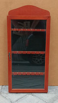 Vitrina cucharas. Ref 513009042. 57x27x5 fondo