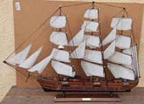 Fragata siglo XVIII. Ref 121002