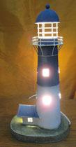 Faro lámpara. Ref 221006. 12x35x17,5